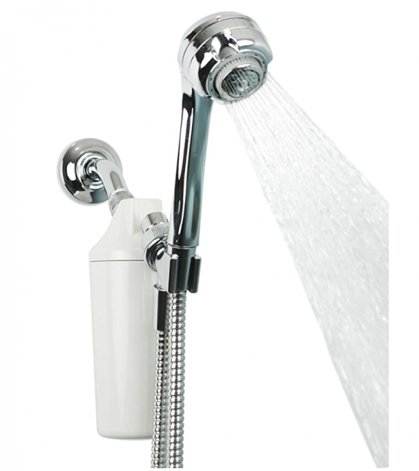 Aquasana Shower Water Filter System 1