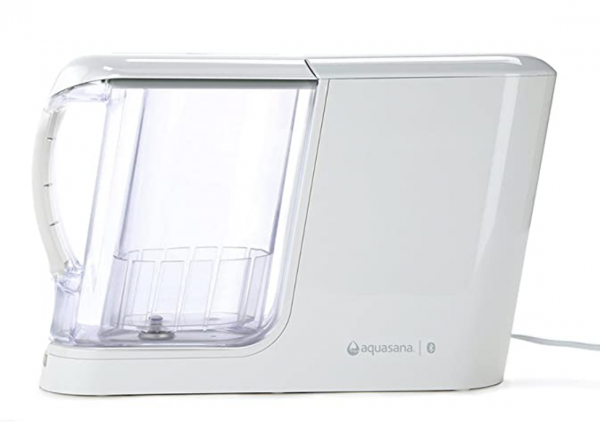 Powered Water Filter Pitcher 1